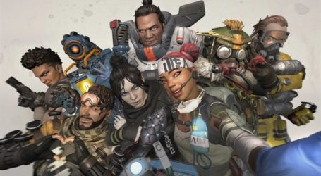 Apex Legends en Nintendo Switch ¡Respawn lo ve posible!