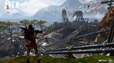 Apex Legends supera los 25 millones de jugadores ¡Récord!
