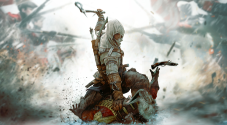 Assassin's Creed 3 Remastered también se estrenará en Nintendo Switch