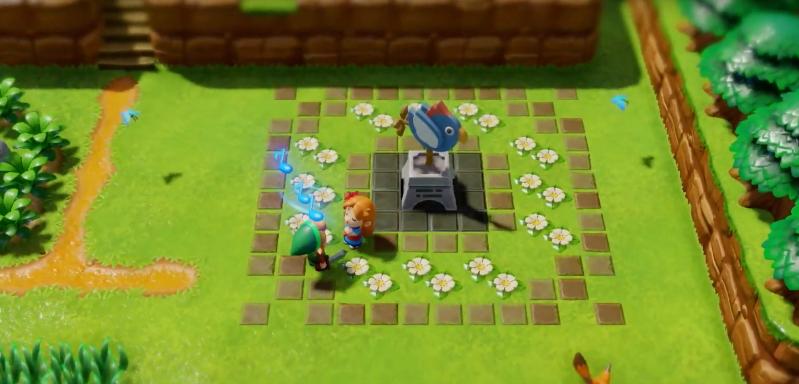 Original Vs Remake Publican Video Comparativo De Zelda