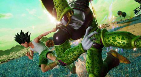 Jump Force es el gran líder de ventas en Japón en su estreno