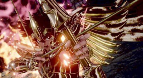 Jump Force: El primer DLC llegará el mayo