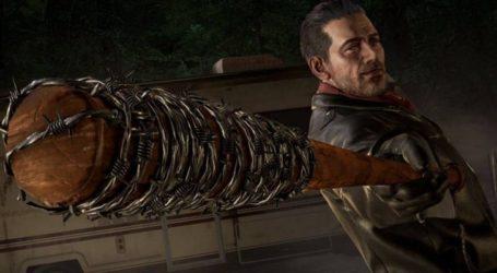 Negan de The Walking Dead ya tiene fecha de lanzamiento en Tekken 7