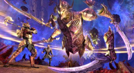 El DLC Wrathstone de The Elder Scrolls Online ya tiene fecha
