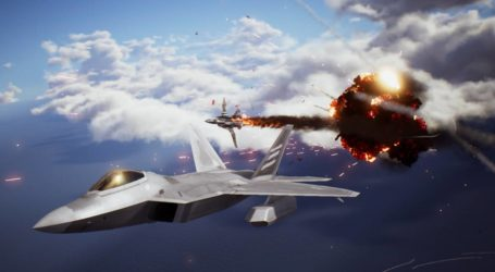 Ace Combat 7 logra un gran éxito en el mercado asiático