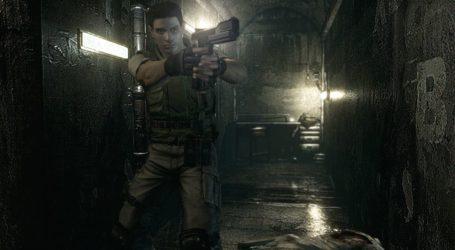 ¡Llega el terror! Anuncian varios Resident Evil para Nintendo Switch