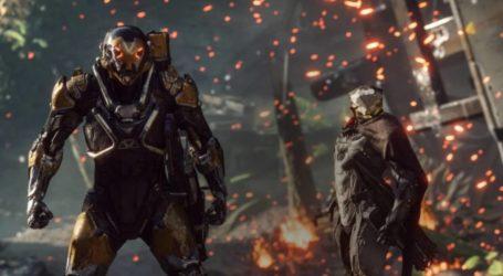"""BioWare cree que Anthem se convertirá en """"un juego fantástico"""""""