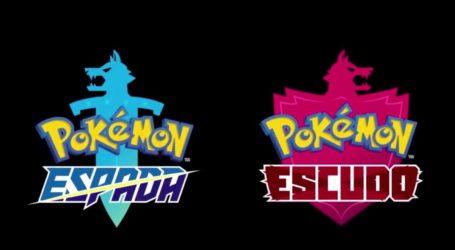 ¡Pokémon Espada y Escudo! La nueva entrega RPG de la franquicia