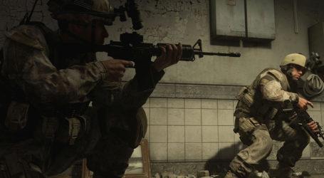 COD Modern Warfare Remastered entre los juegos PS Plus de marzo