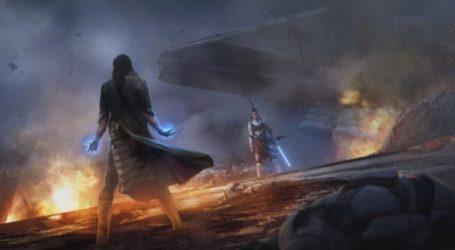 Star Wars Jedi: Fallen Order ya tiene fecha para su presentación