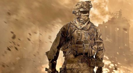 Call of Duty: Modern Warfare 2 podría ser remasterizado