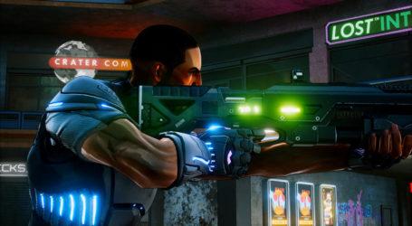 ¿Se puede jugar Crackdown 3 sin internet?