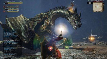 Director de Devil May Cry V quisiera desarrollar Dragon's Dogma 2
