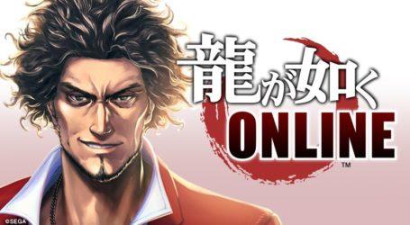 SEGA no descarta el lanzamiento de Yakuza Online en Occidente