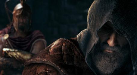Ya puedes jugar el último episodio del primer DLC de Assassin's Creed: Odyssey