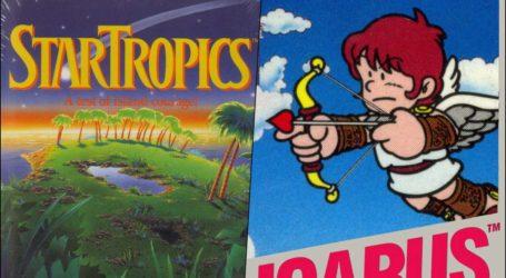El emblemático Kid Icarus llegará a Nintendo Switch Online