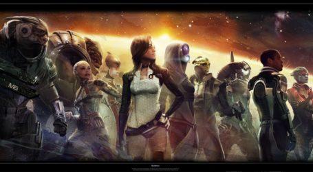 Los videojuegos de BioWare – del mejor al peor