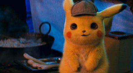 Anuncian Detective Pikachu 2 para Nintendo Switch