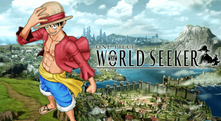 Análisis de One Piece: World Seeker – Playstation 4