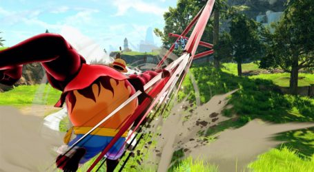 Conseguir Karma en One Piece: World Seeker