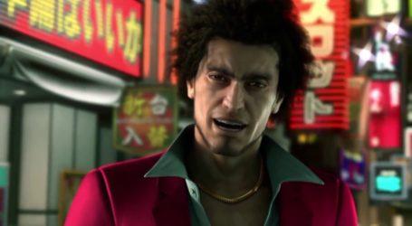 Ya hay nuevo Yakuza en desarrollo protagonizado por Ichiban Kasuga