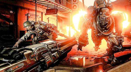Wolfenstein: Cyberpilot ya tiene fecha de lanzamiento