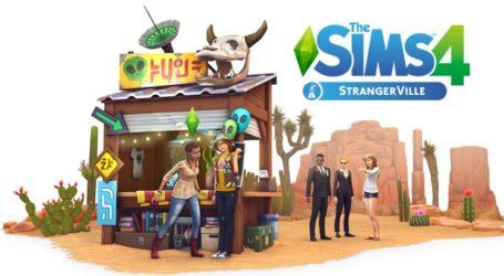 Análisis de Los Sims 4 StrangerVille ¡Algo raro está pasando!